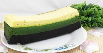 BELACAN LUMUT CHEESE STEAMED CAKE roll