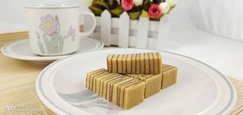 HORLICK LAYER CAKE