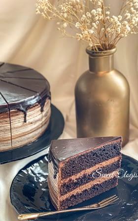 Chocolate Velvet 14022aa7a4