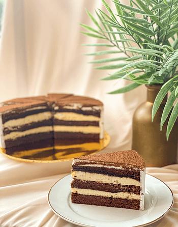 Tiramisu Cake 135577671d