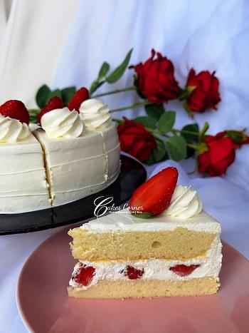 Strawberry Shortcake C