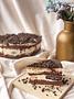 Chocolate Tuxedo Cheese Cake