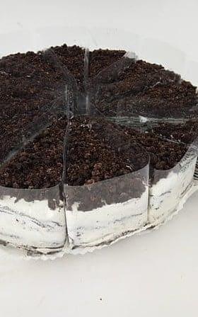 Charcoal Oreo Crepe 1