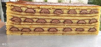 CADBURY LAYER CAKE