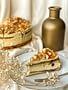 Praline Nut Tiramisu Cake