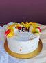 Mix Fruit Cake