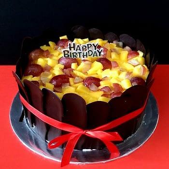 Fruit Cake 625351996