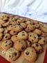 Belgium Dark Choc Chip Cookie 14149b0156