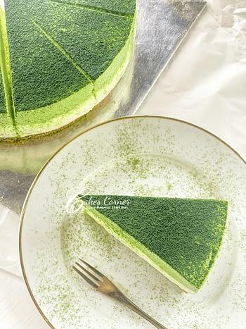 Green Tea Latte Mousse20210527 141628 1489784769