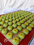 Green Pea Cookie